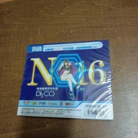 CD:N16的士高(双碟装)全新未开封