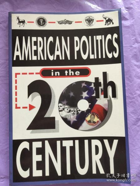 American Politics In The 20th Century