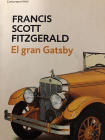 El gran Gatsby 西班牙语原版