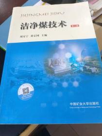 洁净煤技术(第2版)