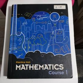 MATHEMATICS Course 1