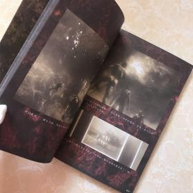盗墓笔记:盗墓笔记绘本版(大结局)【一版一印】