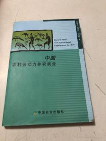 中国农村劳动力非农就业