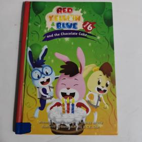 RED YELLOW & BLUE Book 6