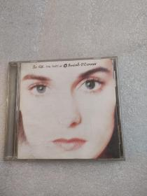 CD   SO FAR THE DEST OF SINEAD O CONNOR