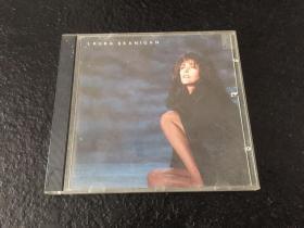CD:美国版已故著名歌手LAURA BRANIGAN,原版打口碟,已经试听过,正常播放的