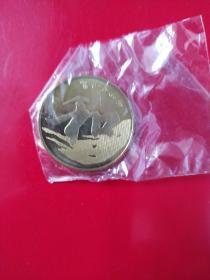 2013年和纪念币