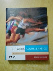 Network Algorithmics,:An Interdisciplinary Approach to Designing Fast Networked Devices (The Morgan Kaufmann Series in Networking)