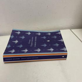 Great Expectations (Penguin English Library)[远大前程]
