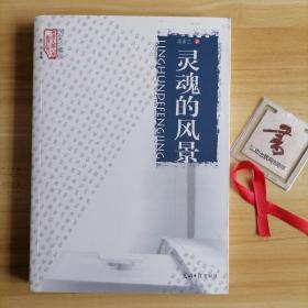 灵魂的风景~走进大师心灵系列丛书(图文珍藏版)