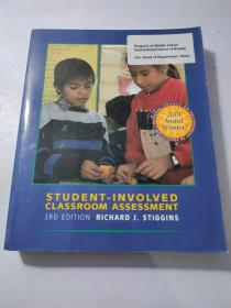 Student-Involved Classroom Assessment 3rd Edition