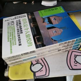 建筑家系列:藤森照信+隈研吾+伊东丰雄+内藤广(共4册)