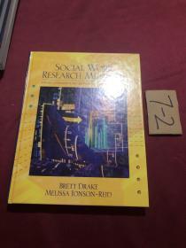 social work research methods