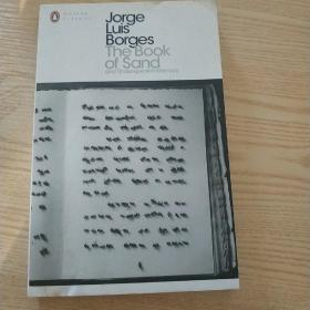 The Book of Sand (Penguin Modern Classics)