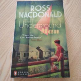 TheUndergroundMan(PenguinModernClassics)