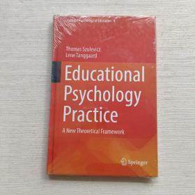 Educational Psychology Practice【精装16开】