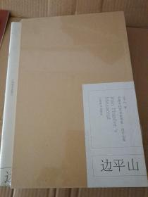 中国当代艺术家书系10卷装