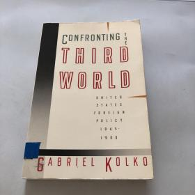 CONFRONTING  THE  THIRD  WORLD