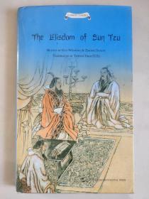 The Wisdom of Sun Tzu(英文版)精装插图本