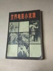 世界电影小说集6
