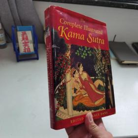 The Complete Illustrated Kama Sutra 完整的卡玛经插图