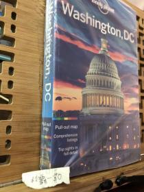 Lonely Planet: Washington DC (City Guides)孤独星球:华盛顿