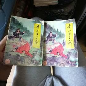 奇正十三剑 全二册