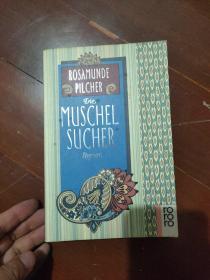 德語原版 故里尋夢 Die Muschelsucher(電影原著小說,也譯: 海邊拾貝人)