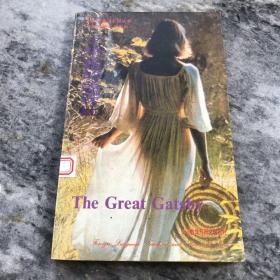 了不起的盖茨比:90年代英语系列丛书