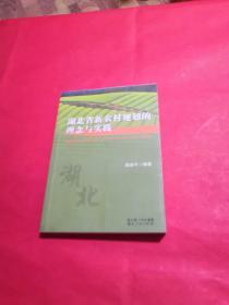 湖北省新农村规划的理念与实践