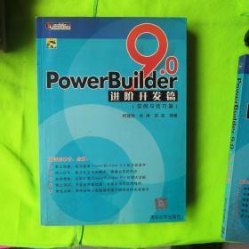 PowerBuilder9.0进阶开发篇:实例与技巧篇