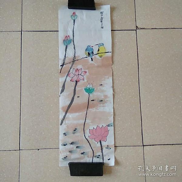 花鸟画1平尺(015)3