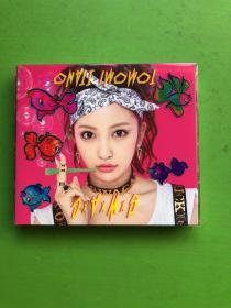板野友美 CD+DVD+写真集