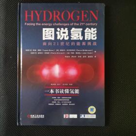 图说氢能 面向21世纪的能源挑战