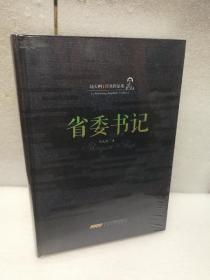 陆天明经典作品集:省委书记