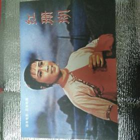 红珊瑚(百年电影百年收藏)电影连环画