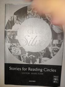 Oxford Bookworms Club Stories for Reading Circles: Silver