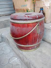 老木桶。不包邮,运费到付。