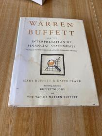 Warren Buffett and the Interpretation of Financial Statements(有水印)