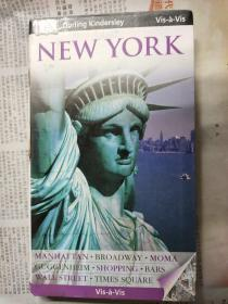 DK:NEW YORK(纽约)