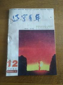 辽宁青年 1995 12