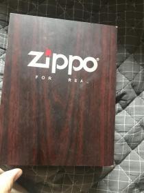 zippo 红眼龙 2004年  企业高档礼盒装 保正版(不含燃油,燃油不能快递)