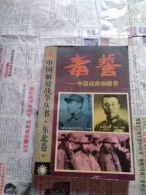 毒誓——中国战将纵横录