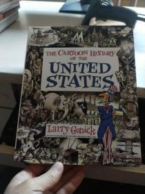 Cartoon History of the United States (Cartoon History of the Modern World)