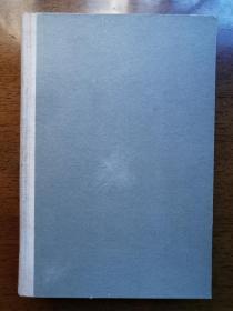 不妄不欺斋之一千四百五十九:译者斯庸签名精装插图本《海鸥》,1954年繁体竖版。该书曾获一九五O年斯大林奖金