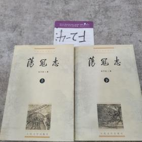 荡寇志(上下)