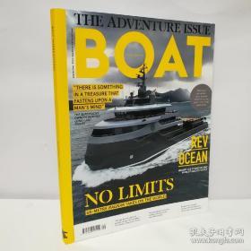 BOAT 游艇杂志  2020年9月