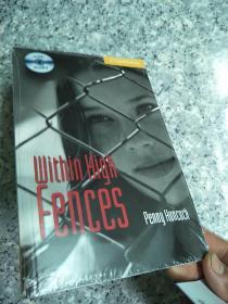 Within High Fences(附带光盘)在高栅栏内[ 原版  全新  含盘