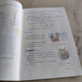 人教版   物理 八年级 下册