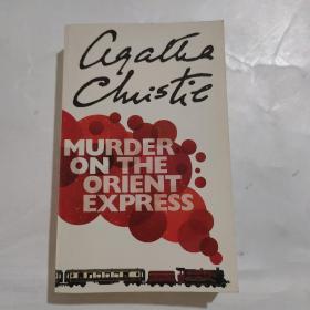 Murder on the Orient Express:(Hercule Poirot) (Paperback)